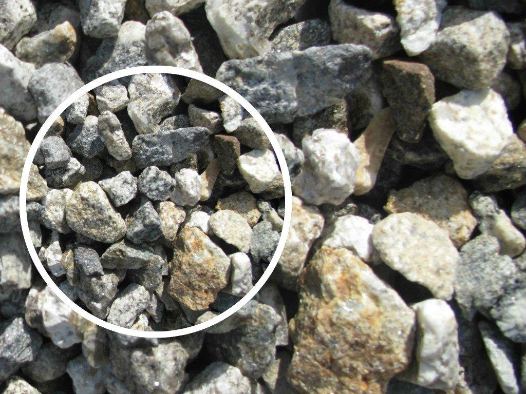 3/4″ Native Stone